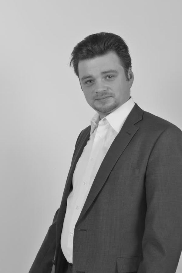Pawel Grzegorz Stach