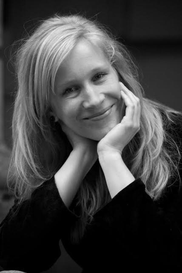 Stephanie Bucher