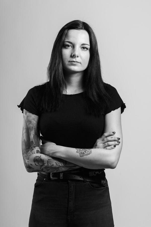 Andrina Travers