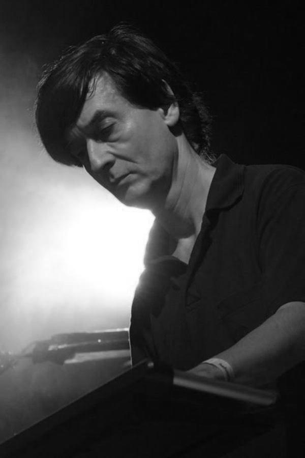Bernd Hasenfraz