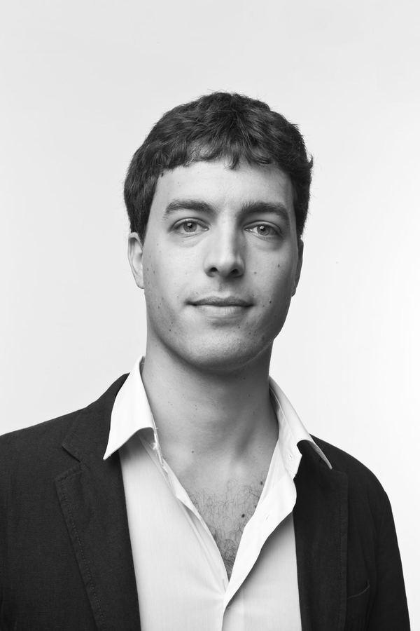 Alex Huber