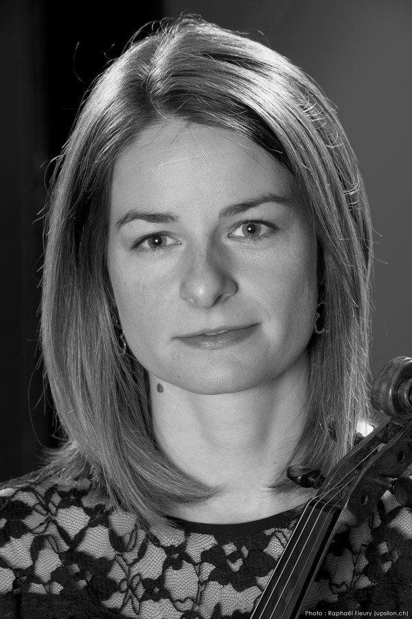 Sarah Kilchenmann