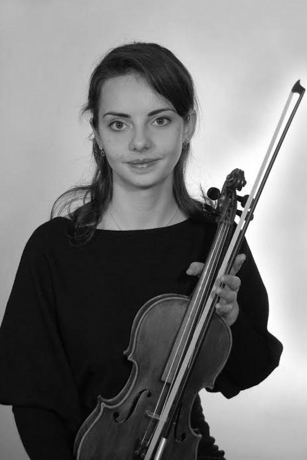 Andrea-Alexandra Willimann