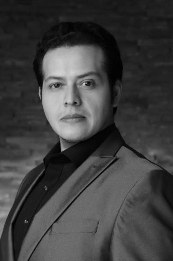 Joel Montero