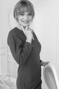 Sara Hugelshofer