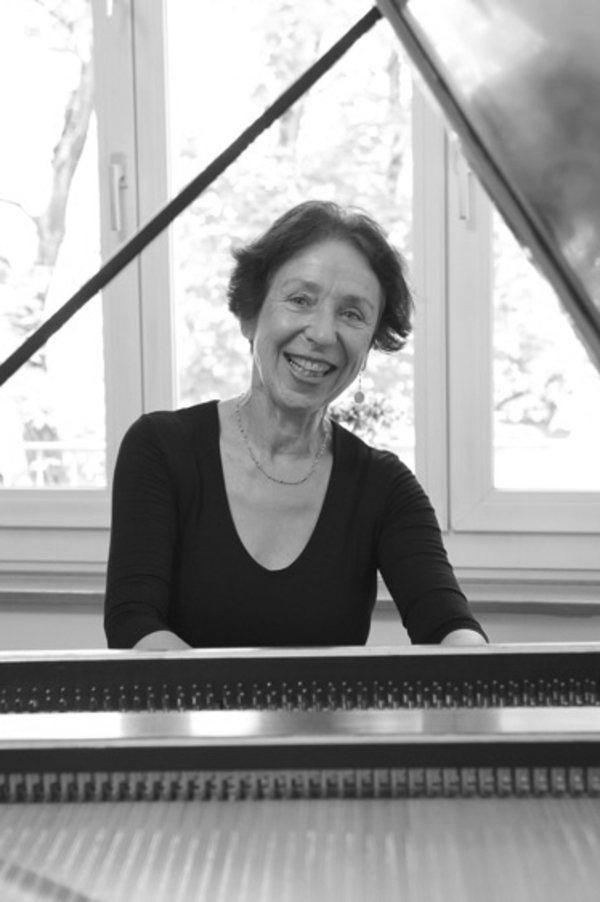 Susanna Baltensperger