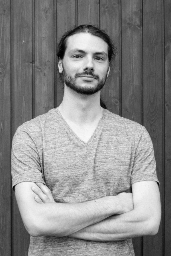 Matteo Pagamici
