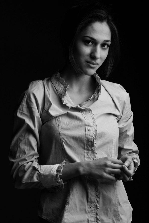 Chiara Dubey