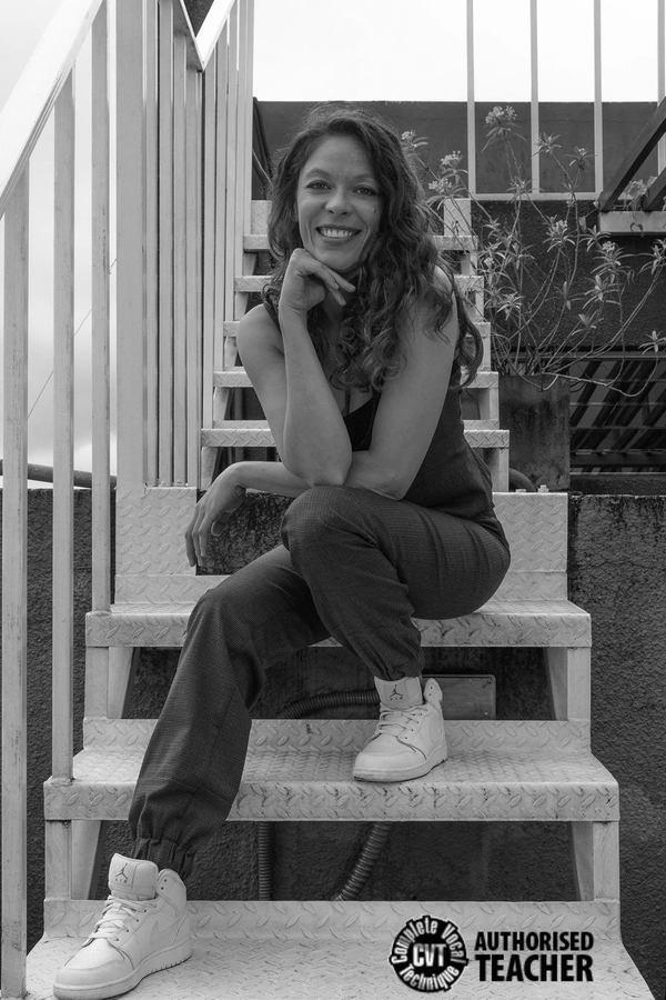Nicole Tejada