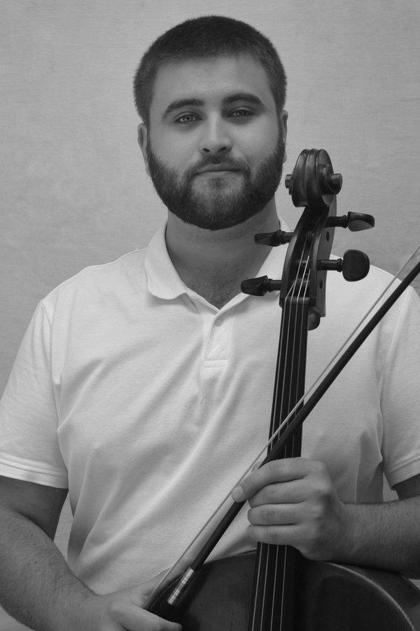 Alexander Mykhailov