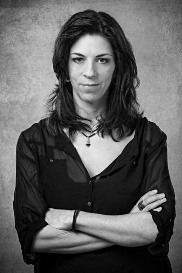 Daniela Bertschinger