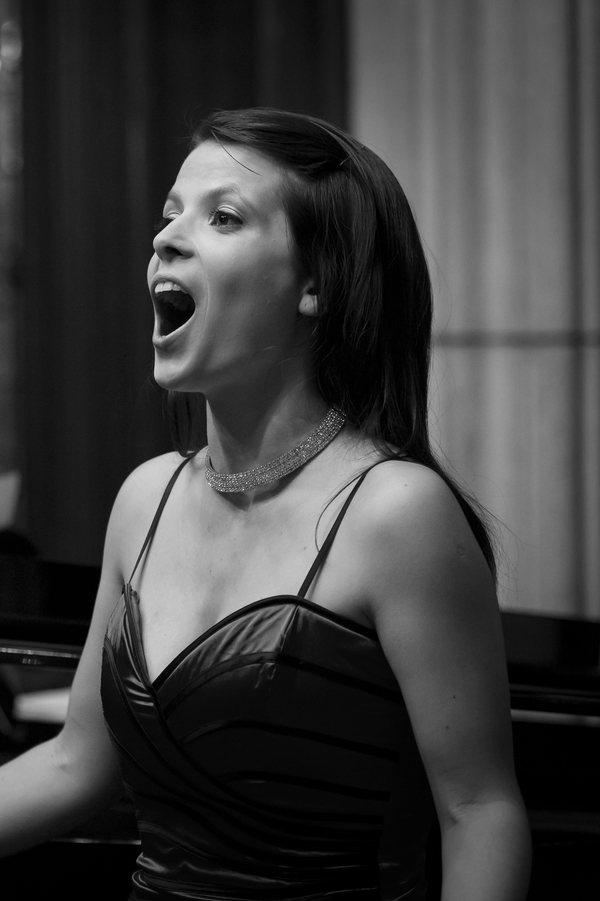 Fabulous Gesangsunterricht in schweiz MW22