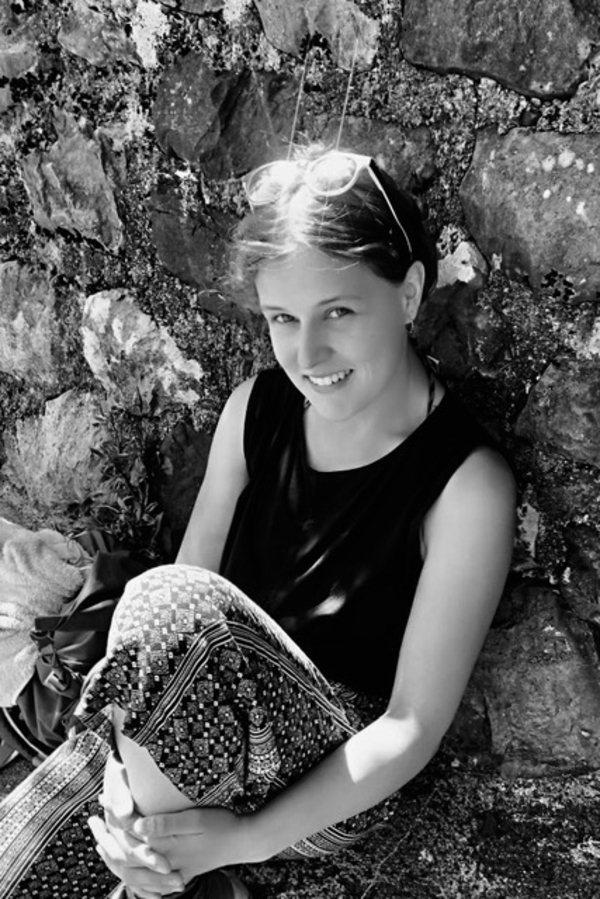 Laura Frei