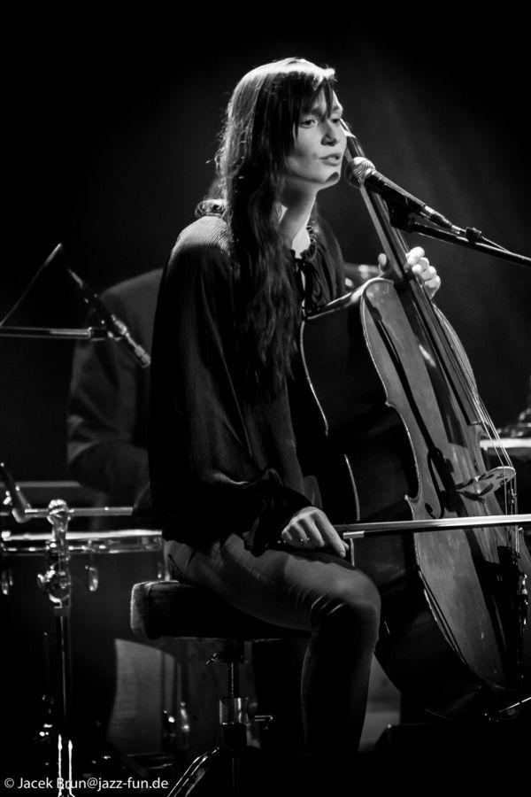 Alexandra Werner