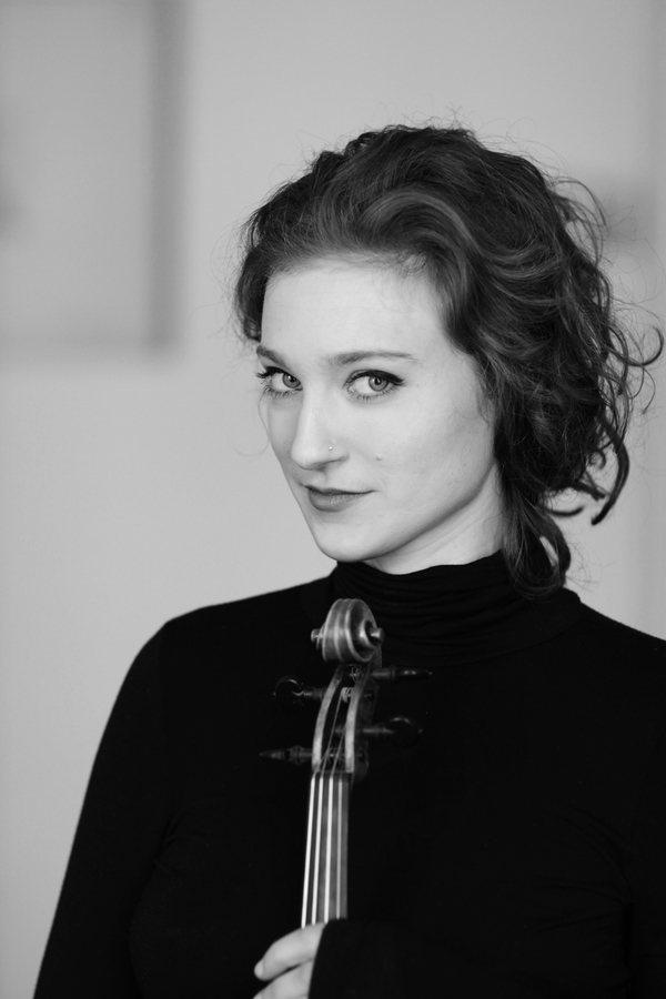 Mira Spengler