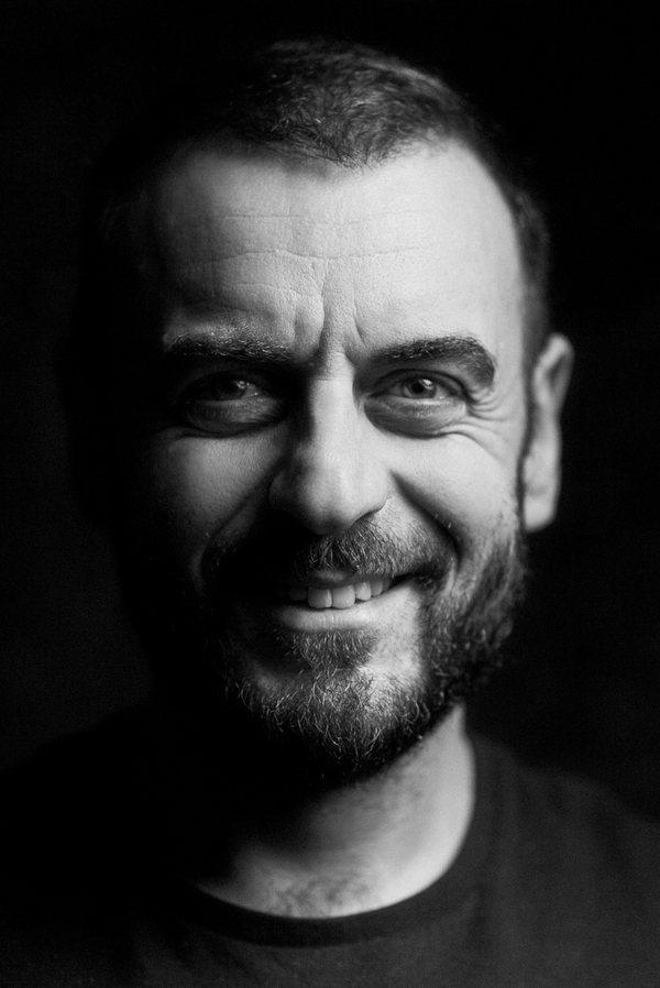 Daniele Caminiti
