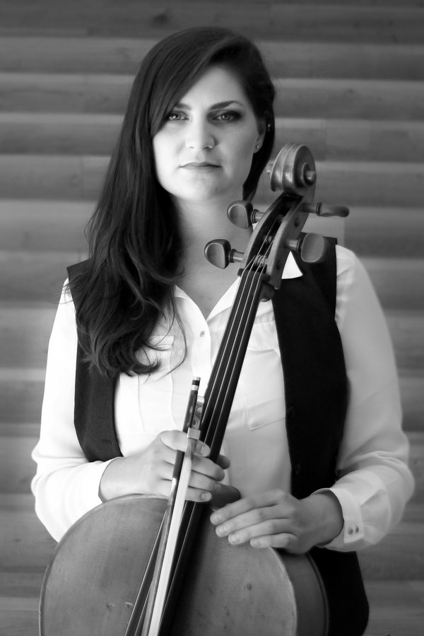 Kristina Chalmovska