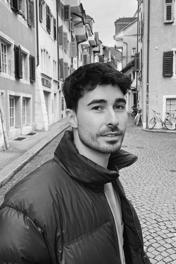 Gino Carigiet